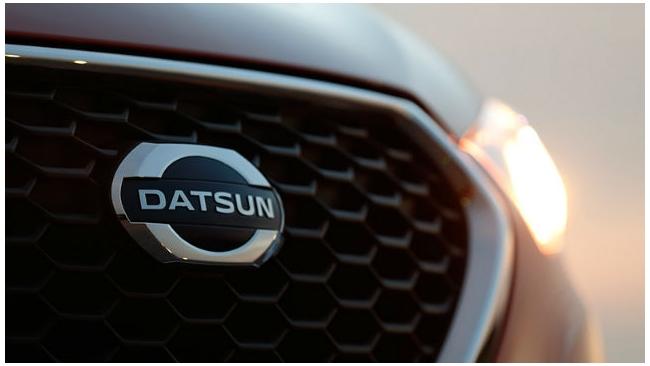 Хэтчбек Datsun mi-Do будет продаваться в России в начале 2015 года