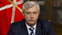 Полтавченко представит на ПЭФ программу сохранения исторического центра