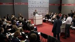 В Петербурге пройдет рождественский саммит ГУД