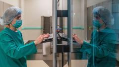 В России за сутки коронавирусом заболело 21 тысяча 152 человека