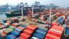 Власти КНР закрыли порт Гонконга от двух кораблей ...
