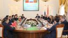 Смольный подписал ряд соглашений, нацеленных на развитие Петербурга