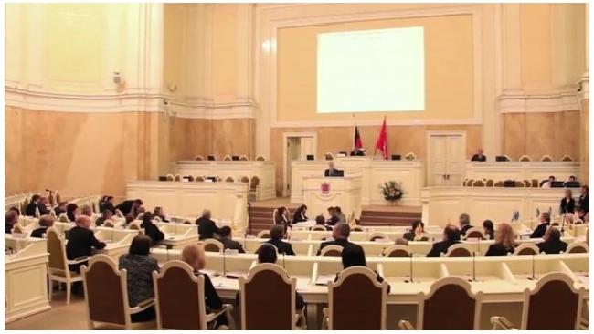 Депутат Анохин заявил, что среди петербургских мигрантов много боевиков
