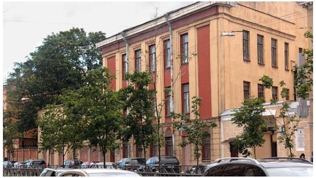 На торги выставлен участок под элитное жилье на Васильевском острове