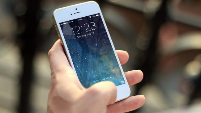 Apple выпустит iPhone c двумя сим-картами для китайского рынка