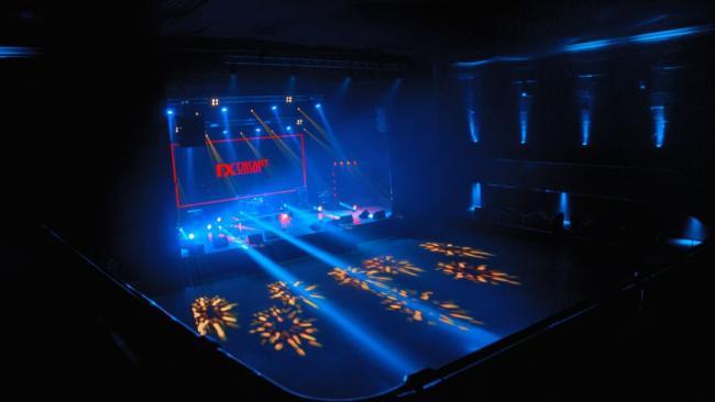 """В Петербурге в наступающем году возобновит работу концертный зал """"Гигант Холл"""""""