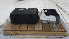 Электричество из воздуха: американские ученые создали инновационный резонатор
