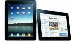 """Таможенная служба изъяла из продажи """"серые"""" планшеты iPad 3"""