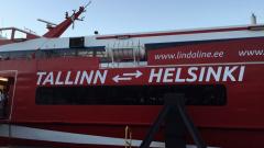 Bloomberg: Таллин намеревается продолжить строительство тоннеля до Хельсинки