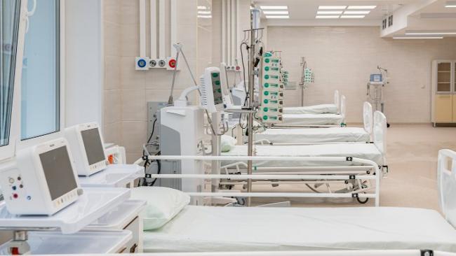В России за сутки коронавирусом заболел 5241 человек