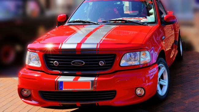 На северо-американских предприятиях Ford намерены поэтапно возобновлять производство