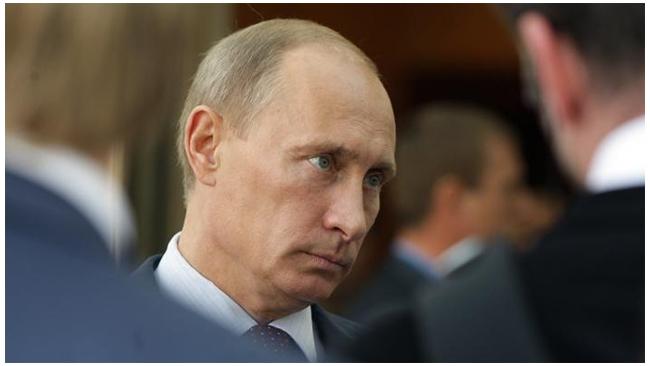 Владимир Путин набрал 61,82% голосов на выборах Президента