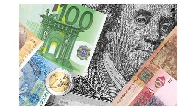 Курс доллара превысил 34 руб., достигнув максимума 2012 года
