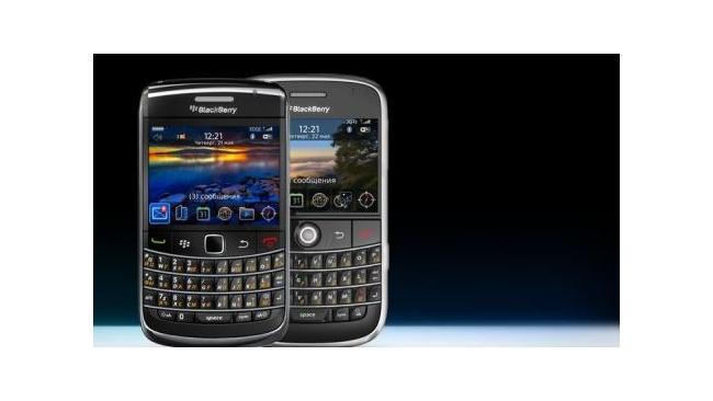Производитель смартфонов Blackberry готовится к продаже