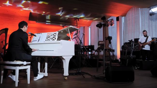 Неоклассика: как концерт Сергея Петрова стал музыкальным событием года в Ленобласти