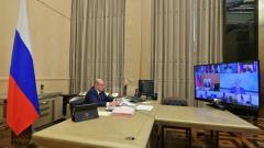 Правительство РФ: Назначение пособий по безработице продолжится  онлайн