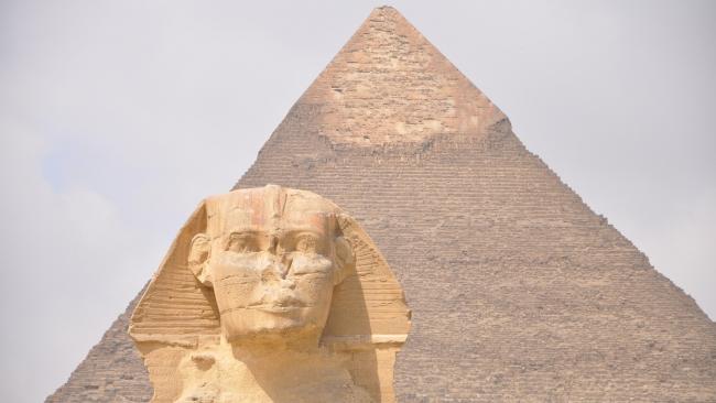 Правительство Египта не заключало газовых контрактов с Израилем