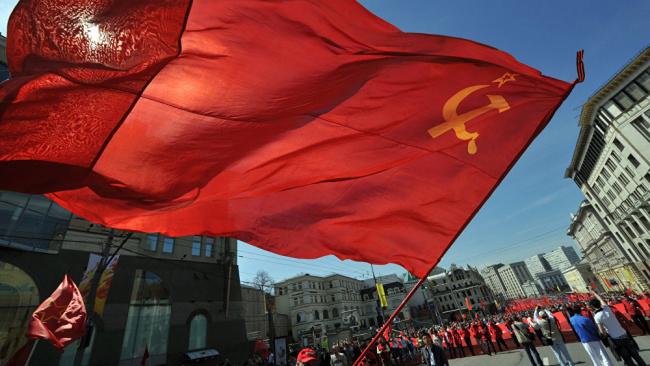 Жители России лучше относятся к советской власти, нежели чем к нынешней: мнение экспертов
