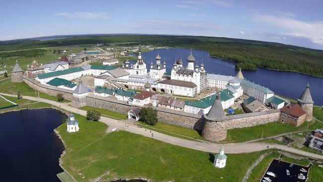 """Реставрация гостиницы """"Преображенская"""" будет проведена на Соловках"""
