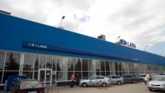 """""""АвтоВАЗ"""" выпустит Lada Priora с роботизированной коробкой передач"""
