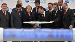 Украина не хочет покупать российский газ