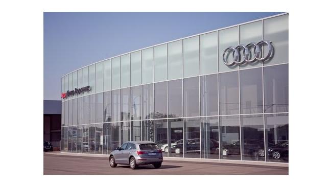 Audi раскрыла названия будущих кроссоверов