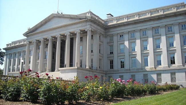 Глава Минфина США: Коронавирус будет влиять на экономику лишь в этом году