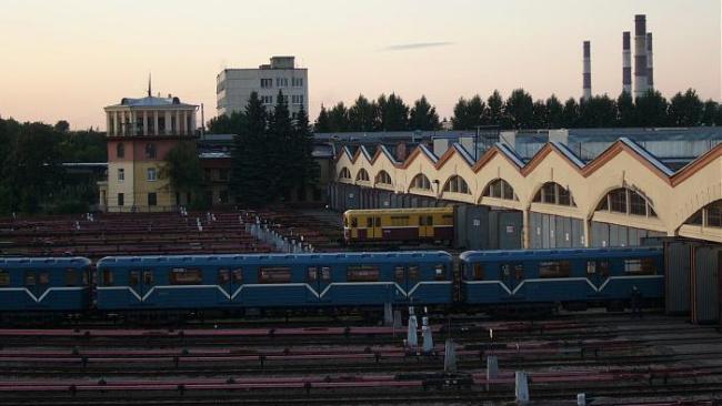Петербургская подземка ищет подрядчика для расширения подвижного состава