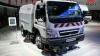 Mitsubishi Fuso останавливает выпуск грузовиков в России