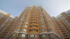 Кризис не повлиял на рынок недвижимости Москвы