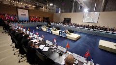 Украинская делегация снова высказалась против слова представителя Крыма