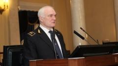 Предвыборный штаб Путина в Петербурге снова возглавит ректор Горного университета