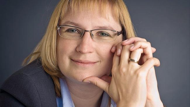 """Экс-гендиректор """"Пятерочки"""" Ольга Наумова теперь топ-менеджменте """"Магнита"""""""