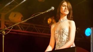 NINA KARLSSON. Макси-сингл на русском языке