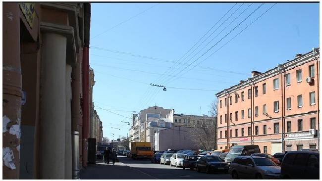 Фонд имущества Петербурга на торгах в среду выручил 130 млн рублей