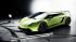 Компания Lamborghini зарегистрировала права на имя Huracan