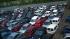У нелегальных таксистов изъяли 400 автомобилей