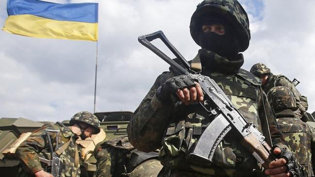 Первый замгенпрокурора Украины призвал «стрелять на поражение» во всех воевавших в Донбассе
