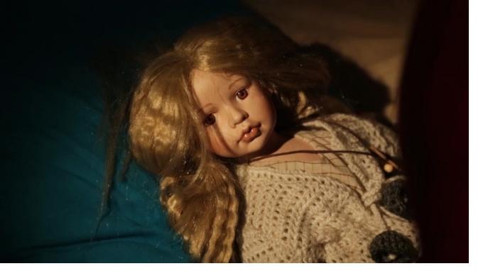 Гениталии маленьких девочек фото