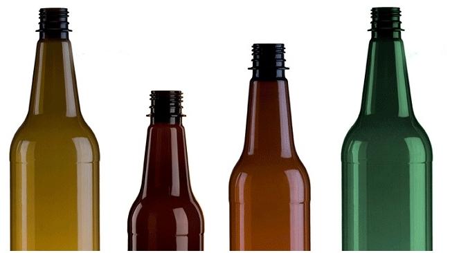 Росалкоголь отказался от запрета на пластиковую тару для пива