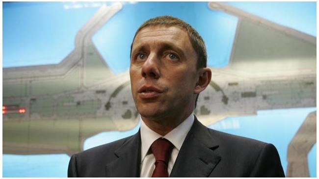 Новым главой Госстроя назначили Владимира Когана
