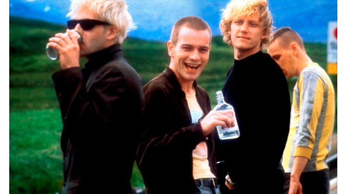 """Trainspotting -2"" снимут в Англии"