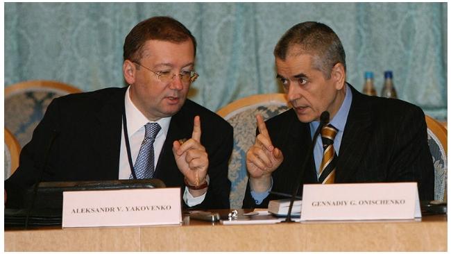 Онищенко потребовал выгнать табачный и алкогольный бизнес из парламента