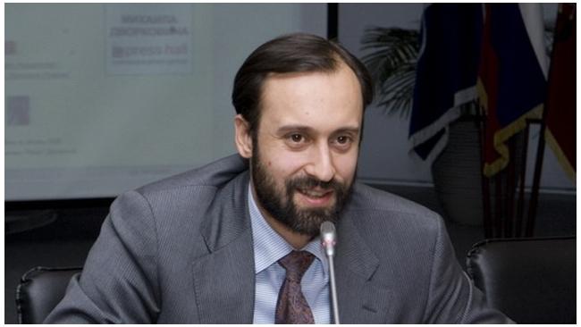 Брат помощника президента Аркадия Дворковича просит Георгию Полтавченко о помощи
