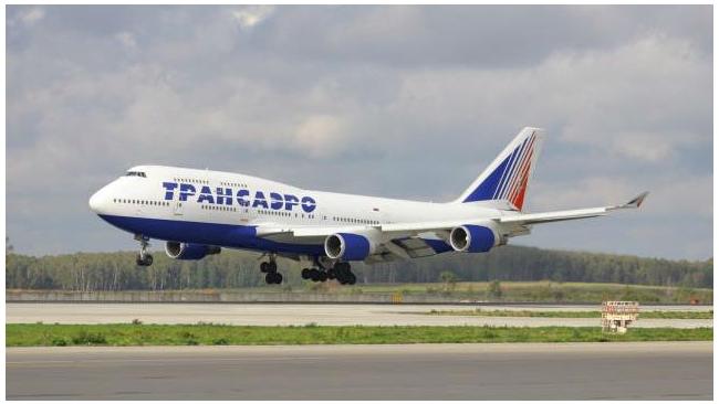 Самолет, летевший из Петербурга в Доминикану, вынужденно сел в Рейкьявике