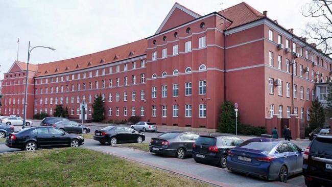 В Калининградской области из-за коронавируса скончалась врач-реанимотолог