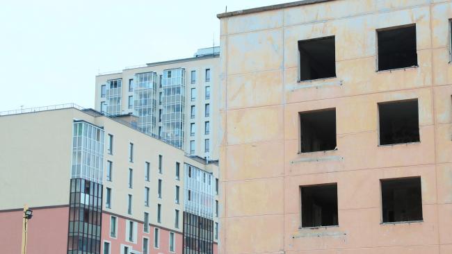 В Смольном сообщили об увеличении стоимости выкупа льготного жилья на 32%