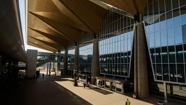 Представитель Пулково обсудит с властями проект расширения аэропорта