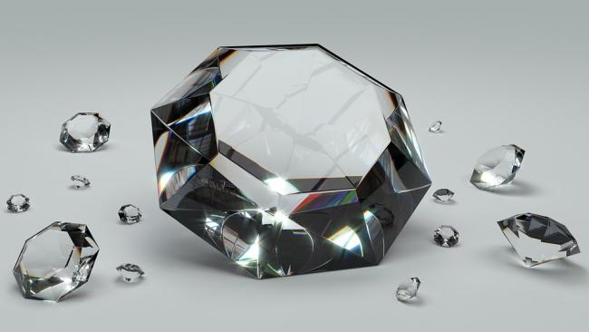 """Компанию-производителя бриллиантов """"Кристалл"""" хотят продать"""