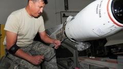 Модернизировать американские зенитные ракеты будет Boeing